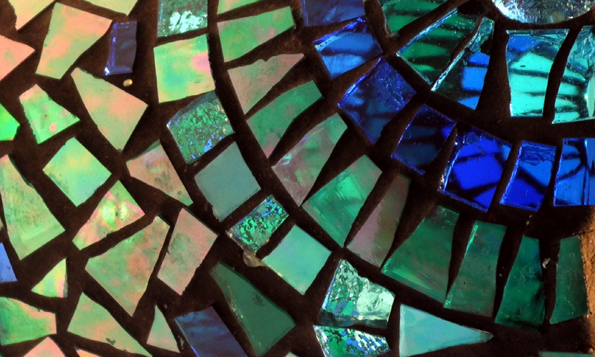Mosaikzauber